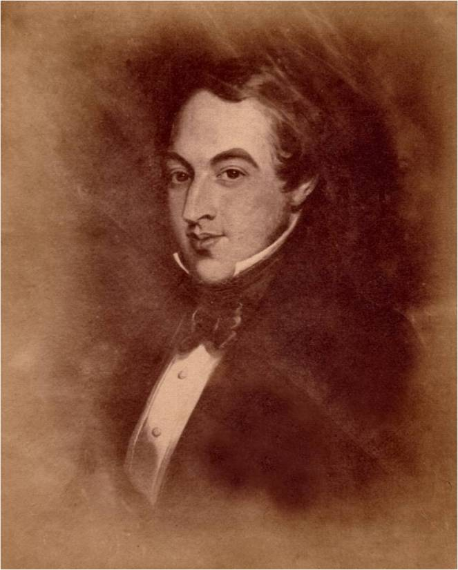 John Joseph Briggs